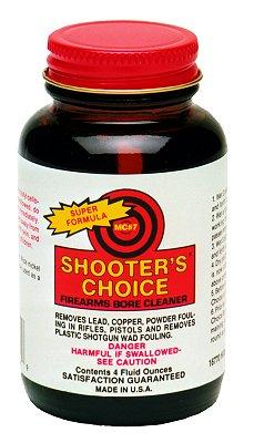 Shooters Choice MC 7 Bore Cleaner