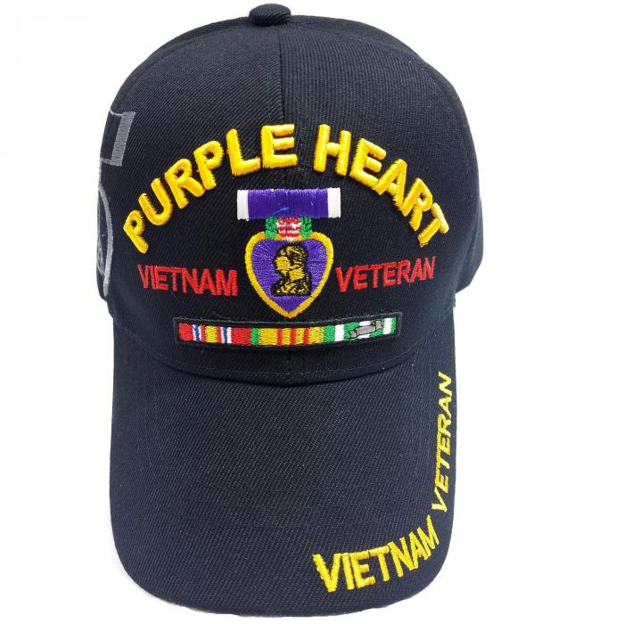 BK - Vietnam Vet Purple Heart