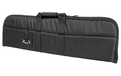 """Ncstar Vism Gun Case 34""""x10"""" Blk"""