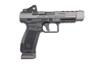 "Canik Tp9sfx 9mm 5.25"" 20rd W/"