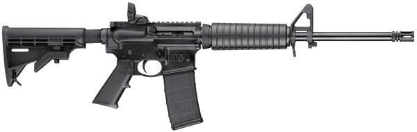 """S&W M&P 15 Sport 5.56mm 16"""""""