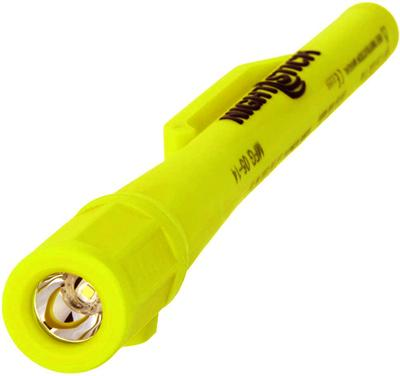Nightstick Led Pen Light Green