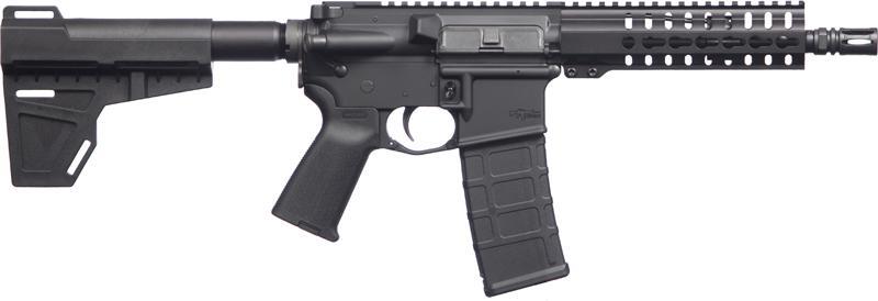 Cmmg Pistol Mk4 .300 Blackout