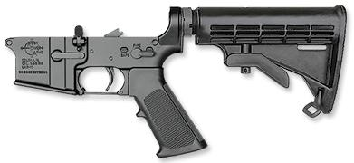 Rock River Arms Forged Lower Receiver