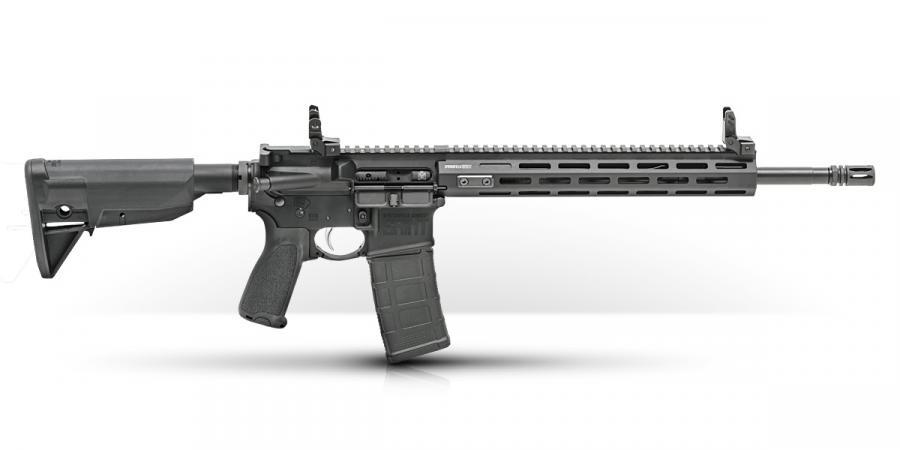 "Springfield Saint 5.56mm 16"" 30rd Blk"