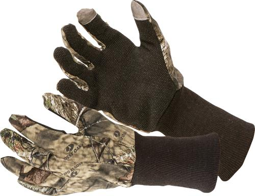 Allen Jersey Gloves Mo Country