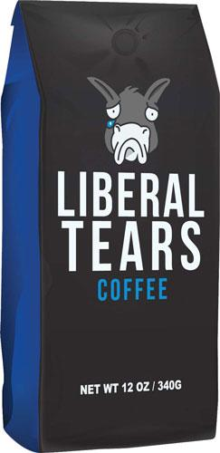 Liberal Tears Coffee Black