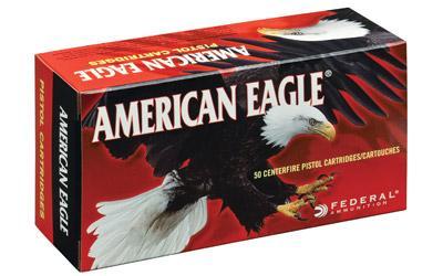 Fed Am Eagle 40sw 180gr Fmj