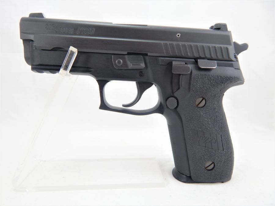 Sig Sauer Inc P229 9mm Para