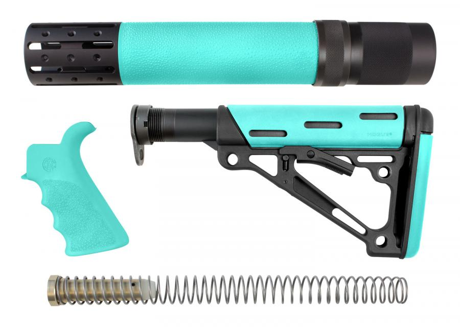 HOG 13478 Ar15 KIT FG Grip/rifle