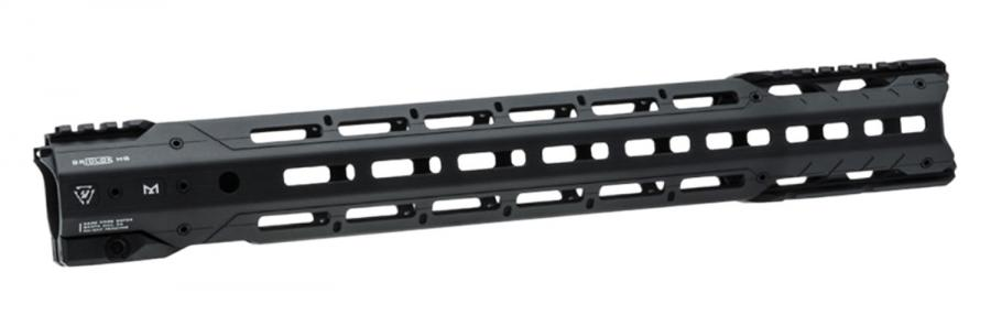 Strike Gridlok17bk Gridlok Handguard For AR