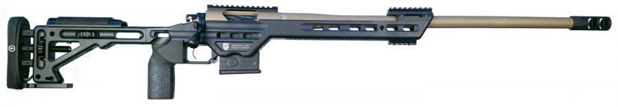 MPA 6mmba B-act RFL MB 6MM