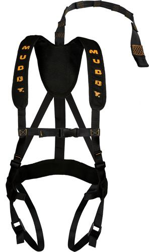 Muddy Magnum Pro Harness Black