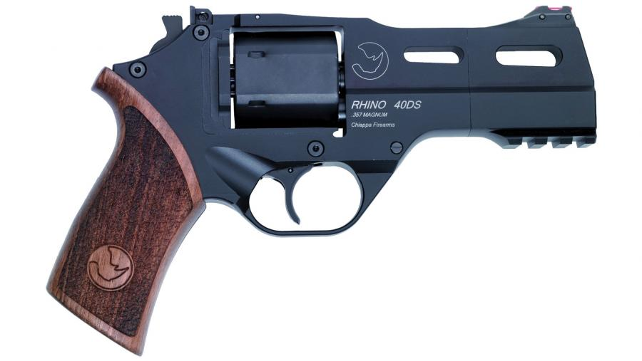 "Cpa Rhino 40ds 9mm 4"" 6rd"