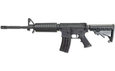 "Windham Mpc-lh M4 556 16""blk Ft"