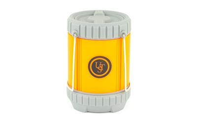 Ust Ready-led Lantern Orange