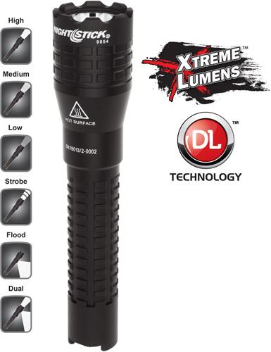 Nightstick Tactical Dual-light