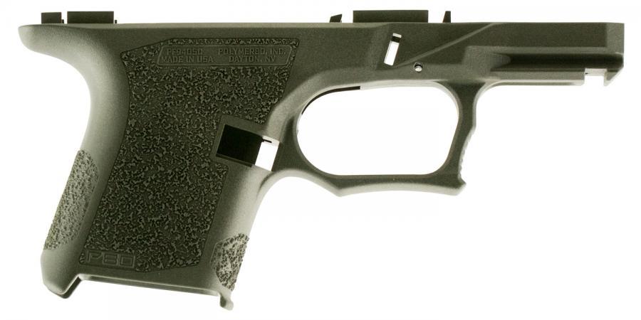 P80 Pf940sc-odg Glk26/27 Compatible Frame KIT