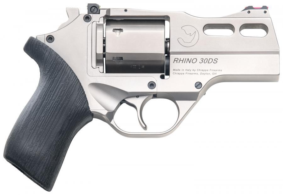 Chiappa Firearms 340290 Rhino 30ds Single/double