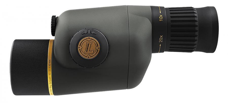 Leu Gr 10-20x40mm Compact