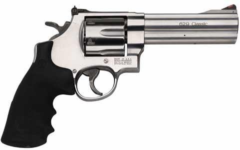 "S&w 629-6 4"" 44 Sts"
