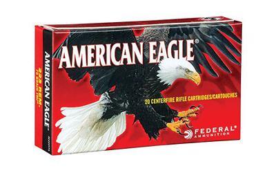 Federal Ae223t75 American Eagle 223 Remington/5.56