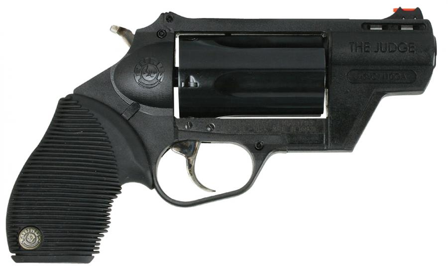 Taurus Judge Tracker Public Defender 410/45lc