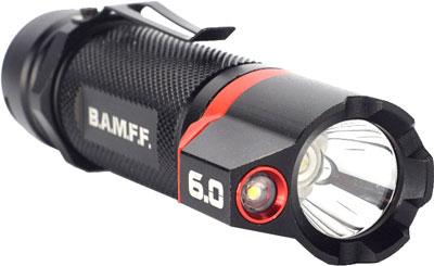 Striker Bamff 6.0 600 Lumens