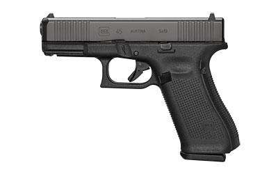 Glock 45 9mm 17rd 3 Mags