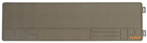 Lyman Pistol Maintenance Mat