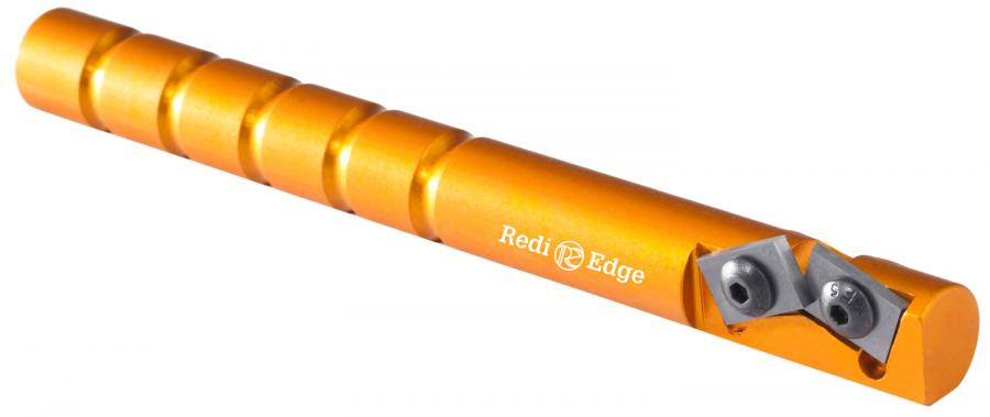 Redi Reo198or Original Knife Sharpener Orange