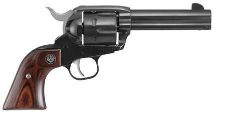 Vaquero 357m/9mm Bl 4-5/8 Fs