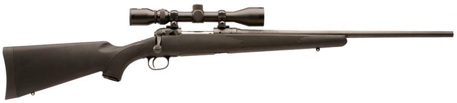 Savage Hunter XP Bolt 22-250 Remington