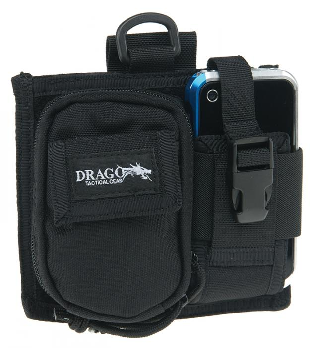 Drago Gear Recon Camera Utility Phone