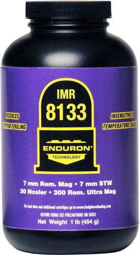 Imr Powder 8133 1lb. Can
