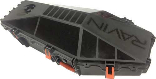 Ravin Xbow Hard Case Black