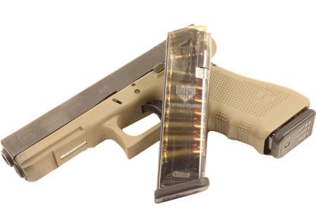 ETS Glk-17 Glock 17 17rd 9MM
