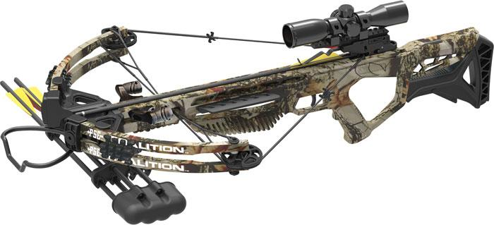 Pse Crossbow Kit Coalition