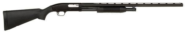 Maverick 88 Pump 12 ga 28""