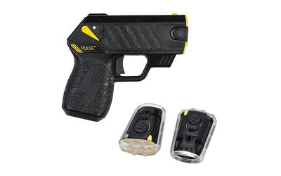 Air Taser Pulse + Kit Black