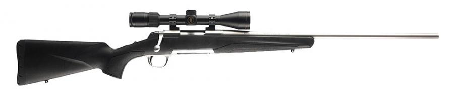 Browning X-bolt Stainless Stalker 7mm WSM   Superior Outfitters