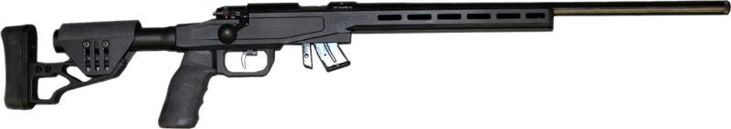 Anschutz 1710 Xlr Hb .22lr