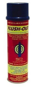 Wipeout Flushout Bore Cleaner Bore Cleaner