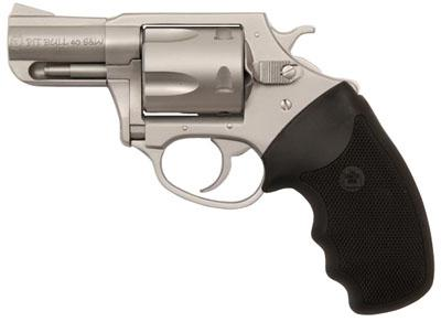 Charter Arms Pitbull Rimless 40 S&W