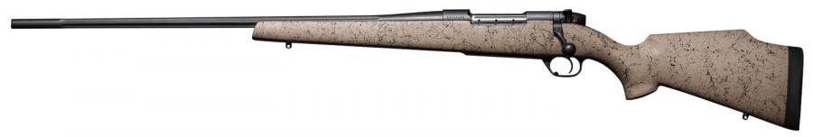 Weatherby Mutm653wl8b Mark V Ultra Lightweight