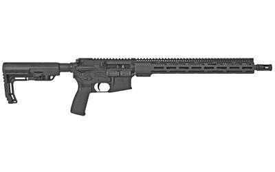 "Radical 556 16"" M4 Stk 10rd"