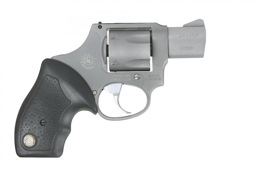 Taurus Model 380 Mini Revolver 380
