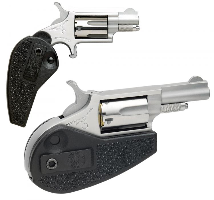 NAA 22 Holster Grip 22 Mag