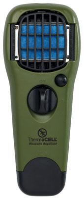 Thermacell Olive Repellent Dispenser w Unscented