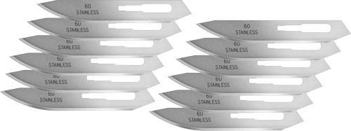 Havalon Knives #60xt Stainless